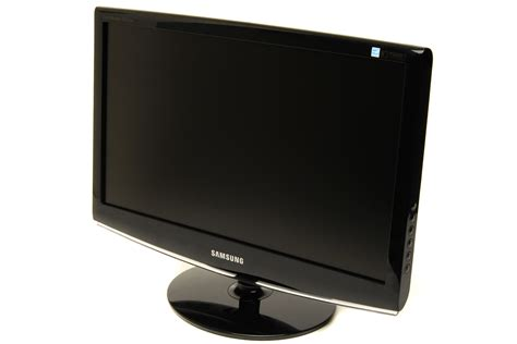 samsung syncmaster sw review   samsung lcd