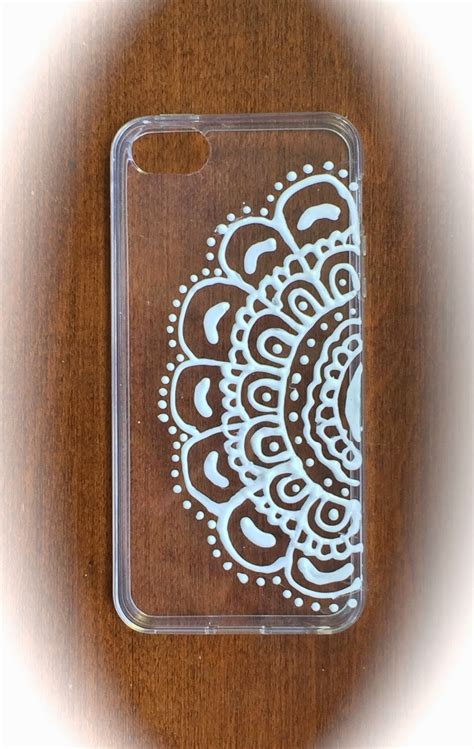 Design Henna Phone Case | girl s blog diy henna iphone case collab