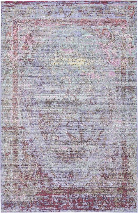 Area Rug Backing Modern Area Rug Contemporary Carpet 100 Cotton Backing Floor Carpets Ebay
