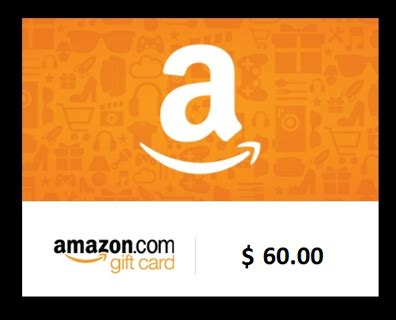Free Amazon Gift Cards Fast - free 60 amazon gift card fast e delivery lowest gin gift cards listia com