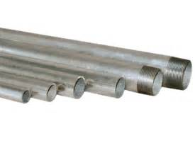 galvanized steel pipes steel pipe malleable iron pipe