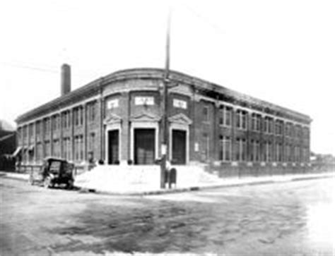 Nashville Post Office Credit Union by Downtown Nashville Tn 6th And Union Sept 17 1929