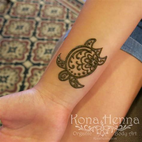 turtle henna tattoo organic henna products professional henna studio