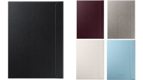 buy samsung galaxy tab s2 9 7 quot book cover harvey norman au