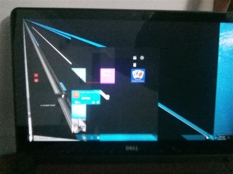 inspiron  display issue dell community