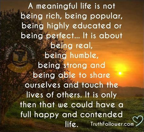 biography is meaning meaning of life quotes quotesgram