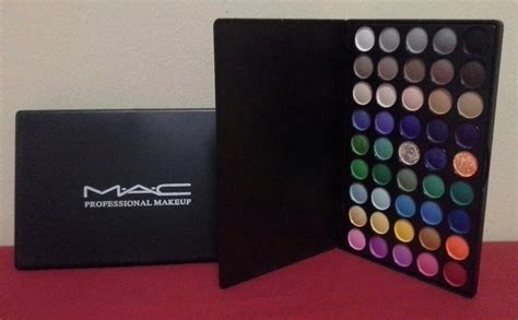 Professional Cosmetic Tablet Makeup Palette Terbaru 1 mac pro 45 colors 3d eyeshadow palet end 4 15 2015 1 04 am