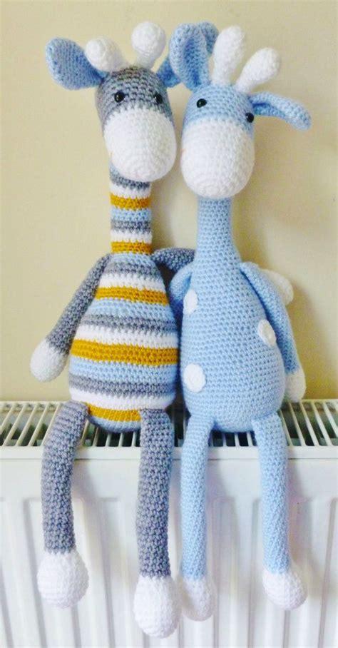 crochet pattern only crochet giraffe amigurumi pattern pattern only pdf