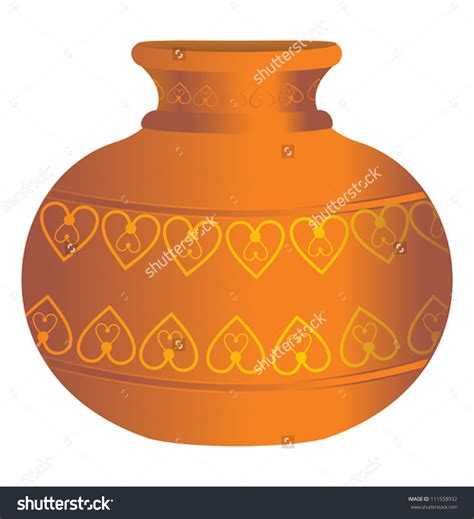 Water Pot Outline by Pot Clipart Many Interesting Cliparts