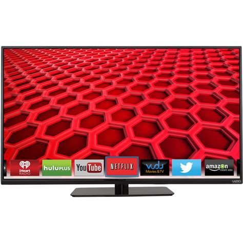 visio tv review vizio e400i b2 40 quot 1080p 120hz array led smart hdtv