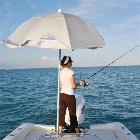 fishing boat umbrella pontoon boat pontoon boat umbrella