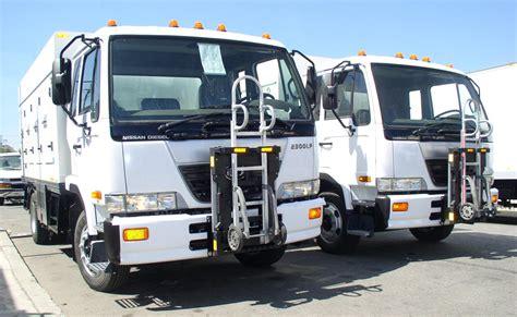 nissan truck diesel nissan diesel pkc 311