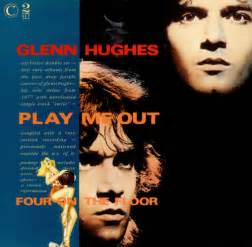 4 On The Floor by Glenn Hughes Play Me Out Four On The Floor Uk Vinyl Lp Album Lp Record 201299