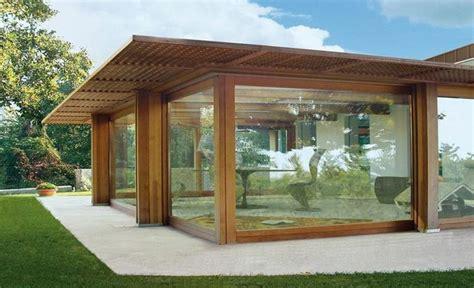 veranda prefabbricata preventivo realizzare veranda in legno habitissimo