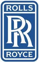 Rolls Royce Aerospace Rr Logo
