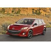 Wheres Mazdaspeed Is Mazdas Premium Push Stifling