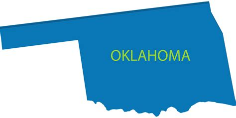 oklahoma images related keywords suggestions for oklahoma shape
