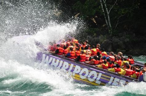 niagara falls boat rental the opened jet boat picture of whirlpool jet boat tours