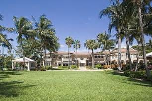 shaquille o neal s house in miami freshome