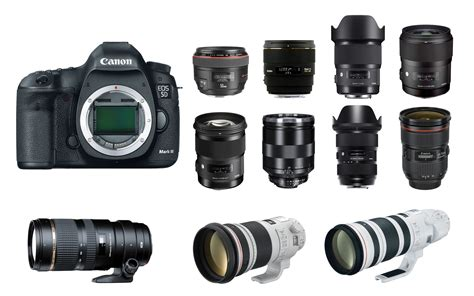 best canon lens best lenses for canon eos 5d iii news at