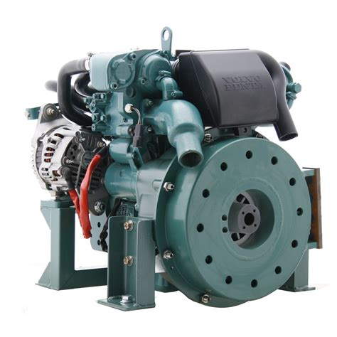 the electric propeller company 14 kw dc generator the