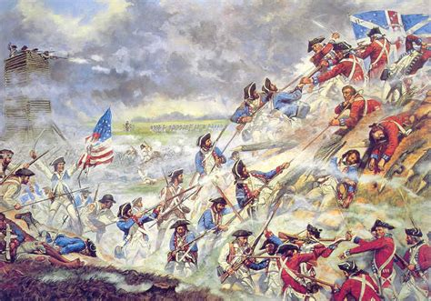 revolution siege the mad monarchist the siege of 96 south carolina 1781