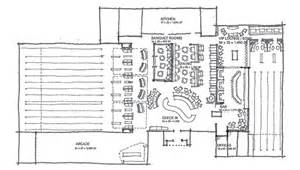 bowling alley floor plan family entertainment center on behance