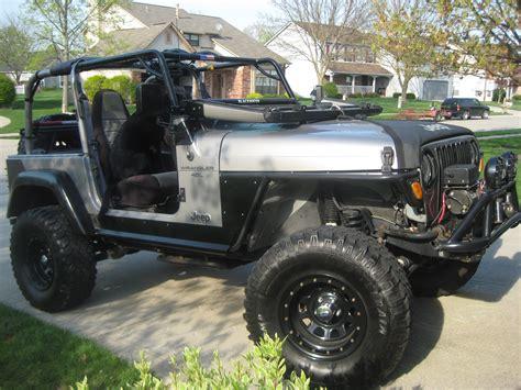 Jeep Wrangler Tj Wallpaper Jeep Wrangler Ii Tj 2001 Wallpaper Auto Database