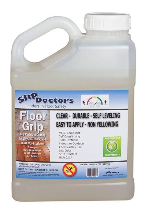 SlipDoctors Floor Grip