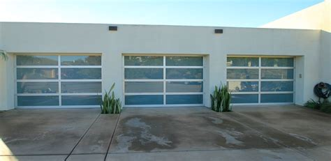 3 door garage glass garage doors garage doors unlimited gdu garage doors