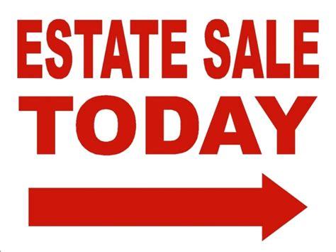 score deals at estate sales life and my finances