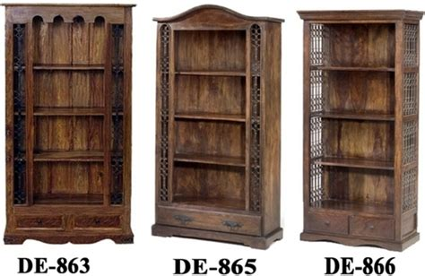 woodworking indian bookshelf design plans pdf