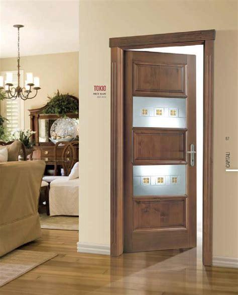 porta interna con vetro porta interna in legno con vetro mdb portas nurith