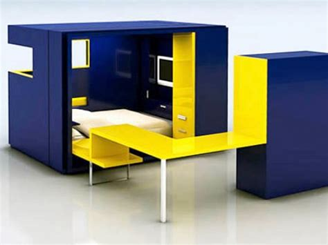 furniture for small bedrooms multifunctional blue yellow storage bed furniture for small bedroom interior design ideas fnw