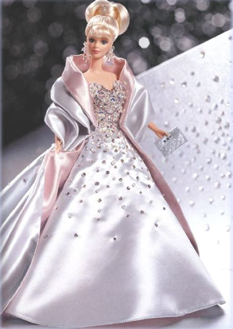amazing examples  barbie doll amazing pictures