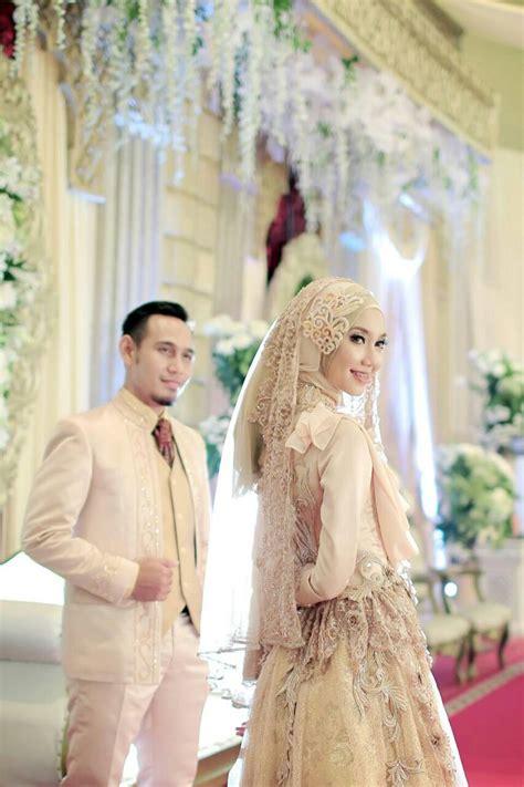 Review Baju Bridesmaid nia fifin wedding by laksmi kebaya muslimah islamic wedding service bridestory