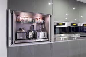 Appliance Garages Kitchen Cabinets Designs Llc Providing Kitchen And Bath Design For New Construction And Remodels