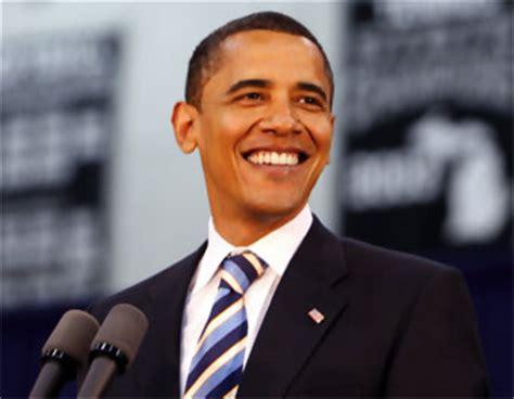 Biografía Corta De Barack Obama | biografia de barack obama