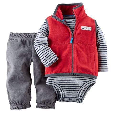 Carters Pant 3 In 1 24 Month carters newborn 3 6 9 12 18 24 months vest bodysuit set baby boy clothes ebay