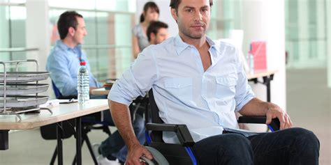 i work modernize disability benefits so with disabilities