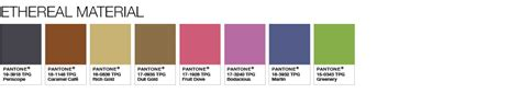 2017 pantone color palette pantone color of the year 2016 rose quartz and serenity