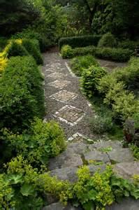 garden pathways daily home garden tip create garden paths that have a