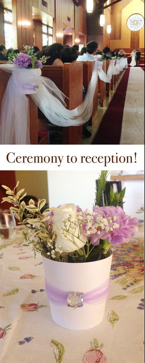 Wedding Aisle Vases by 24 Wedding Ceremony Aisle Flower Vases Flower Pot White