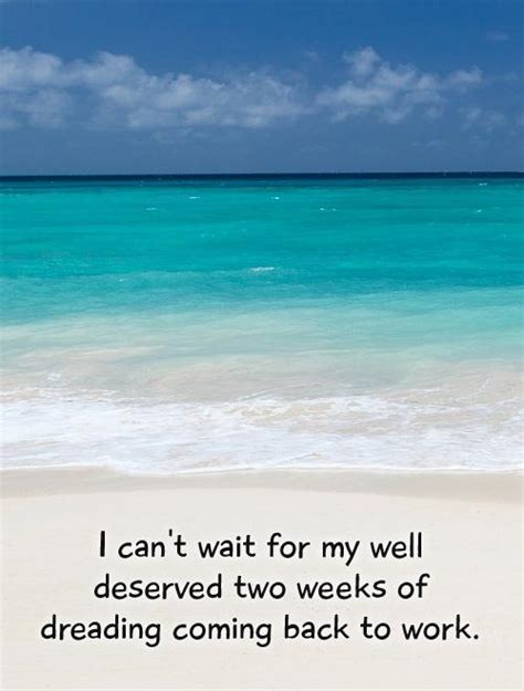 wait    deserved  weeks  dreading coming picture quotes