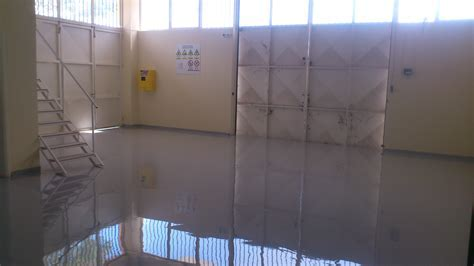 Self Leveling epoxy floors: 5 frequently asked questions