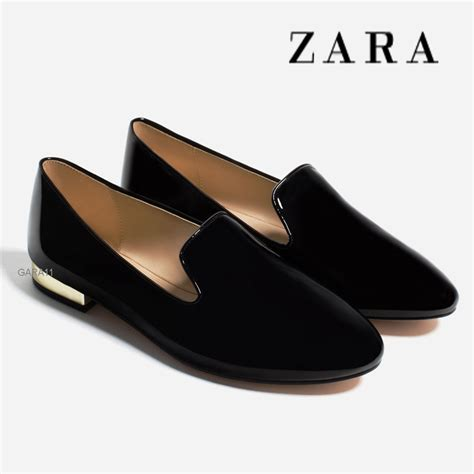 N Co Flat Shoes the gallery for gt flat shoes for zara
