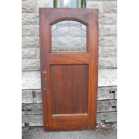 Vintage Front Doors Sold Antique Exterior Doors