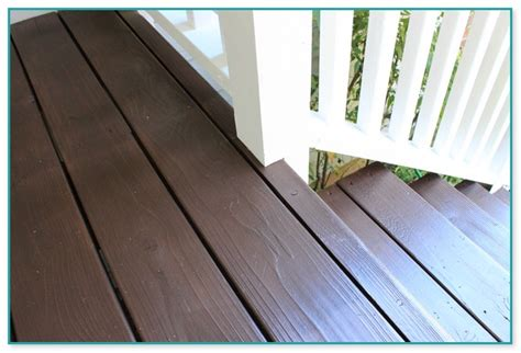 behr semi transparent deck stain  home improvement
