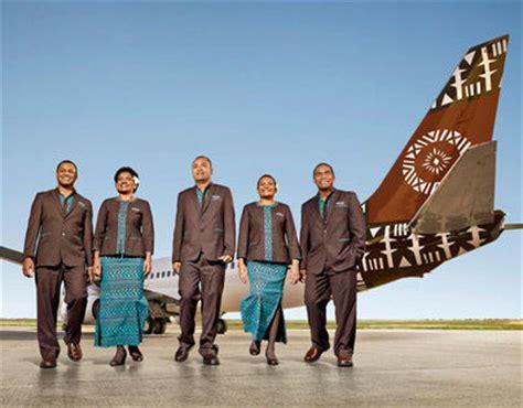 Fiji Airways Cabin Crew by Fiji Airways Story On Behance