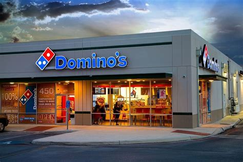 domino pizza working hours domino s a neighborhood sta domino s office photo